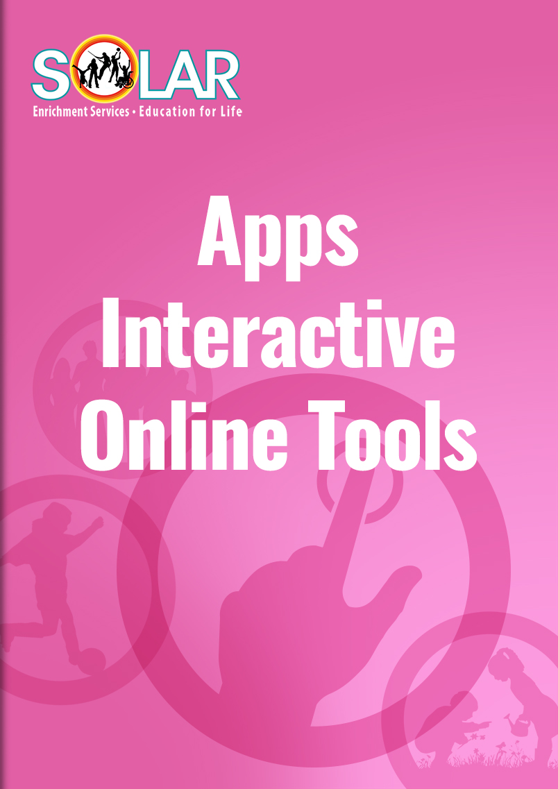 Apps / CDRom / Interactive
