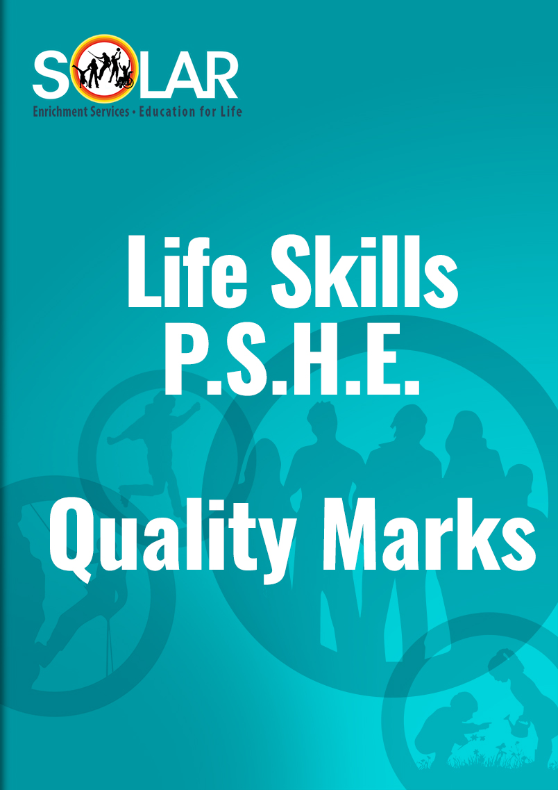 Quality Marks PSHE