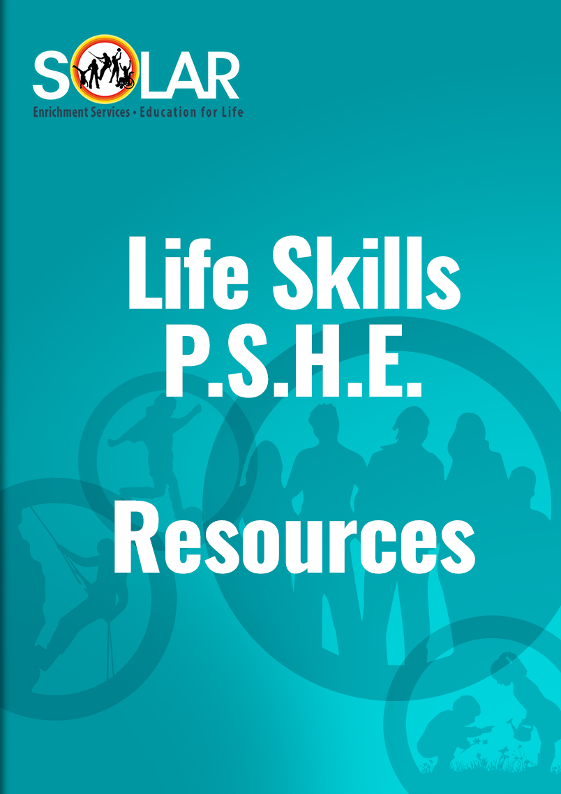 PSHE / Life Skills - Learning Resources