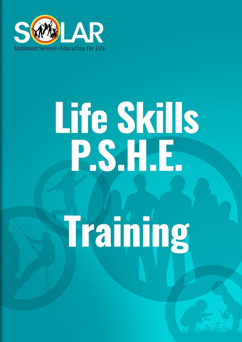PSHE / Life Skills - Training