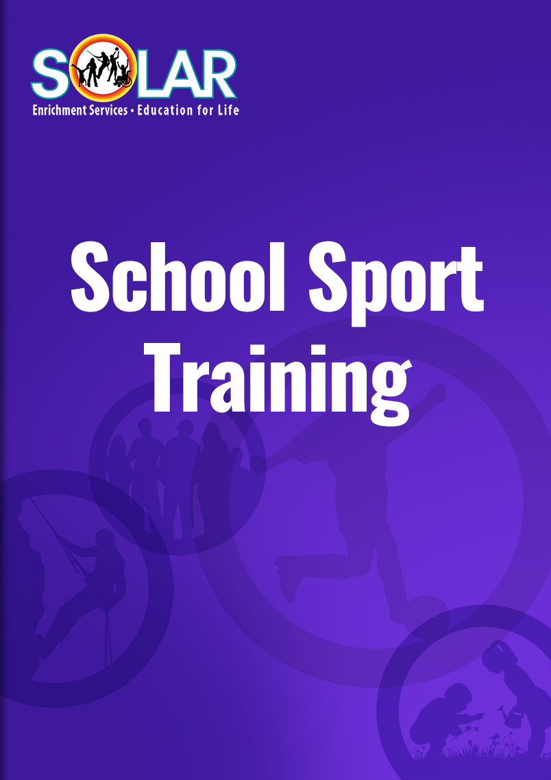 School Sport Training