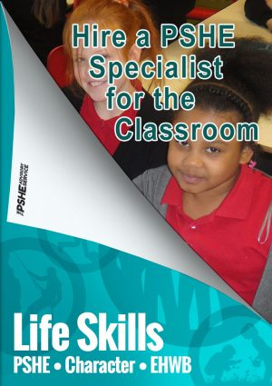 pshe-specialist